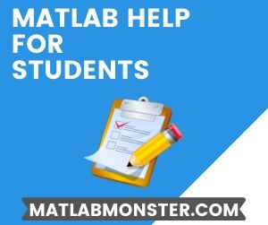 Matlab Help For Students