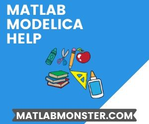 Matlab Modelica Help